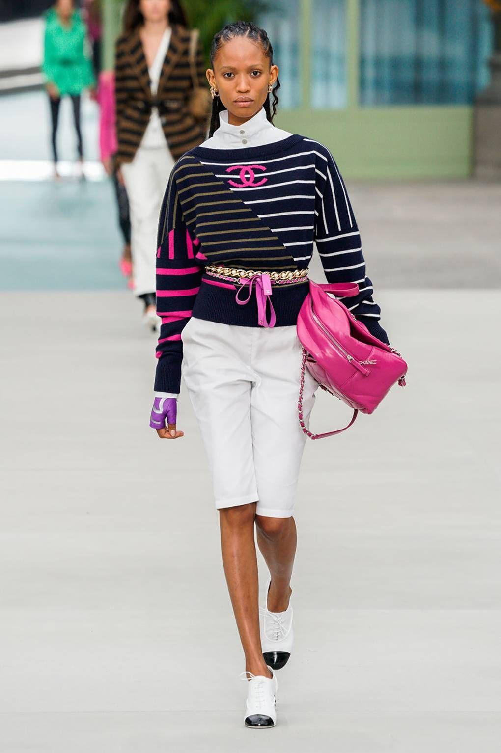Chanel resort, (fashion blog:αυτά είναι τα top πουλόβερ για το 2020/2021, e-shops)