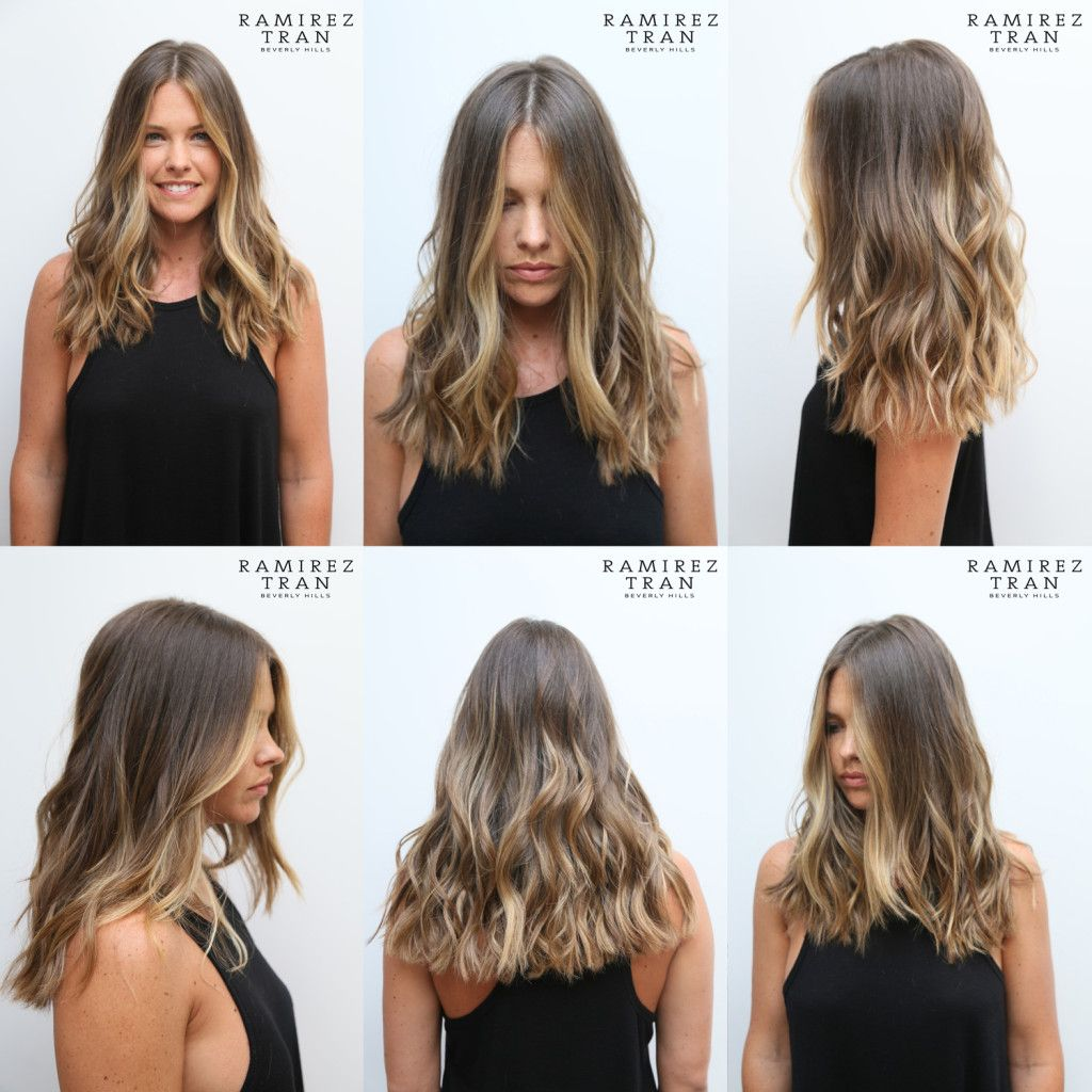 Sunkissed Highlights I Think This Best Describes It I Dont Want