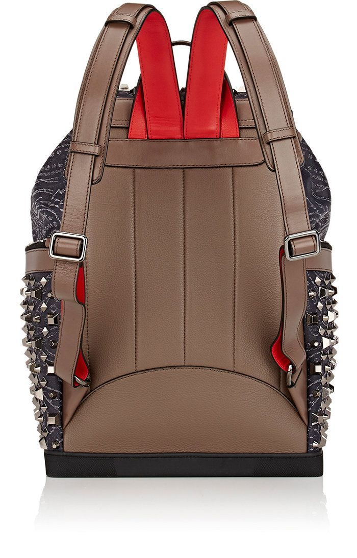 060d0d8d2a3 Christian Louboutin Explorafunk Backpack | Barneys New York | AW ...