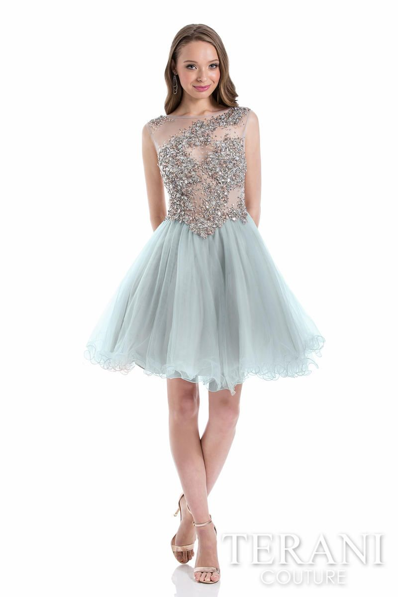 Terani Prom Dresses | Toronto largest prom gown selection at Amanda ...