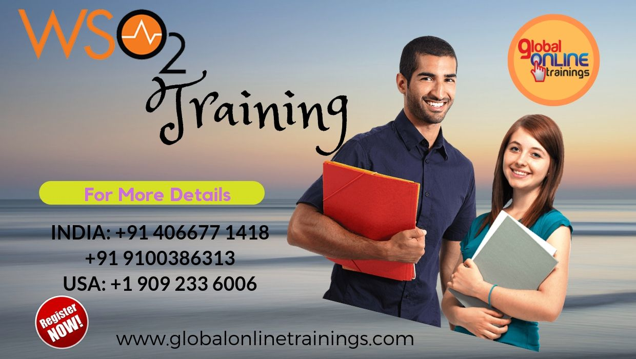 WSO2 Training is an Open Source Technology company which