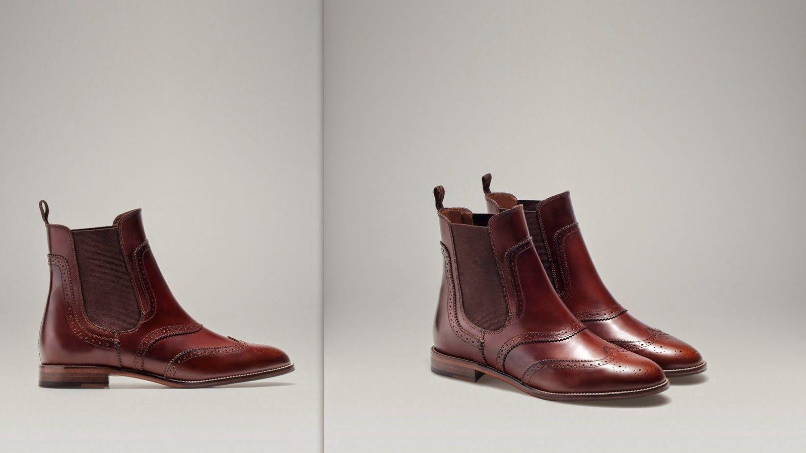 Buty Na Zime Jak Nosic Jak Zestawiac Czyli Krotkie Compendium Wiedzy O Zimowym Obuwiu Cz 2 Shoes Ankle Boot Boots