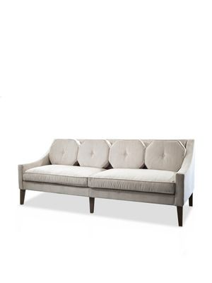 Modern Faceted Sofa By Shine By S H O On Gilt Home Sofa Furniture Sofa Furniture Trends
