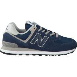 Photo of New Balance Sneaker Ml574 Blau New Balance