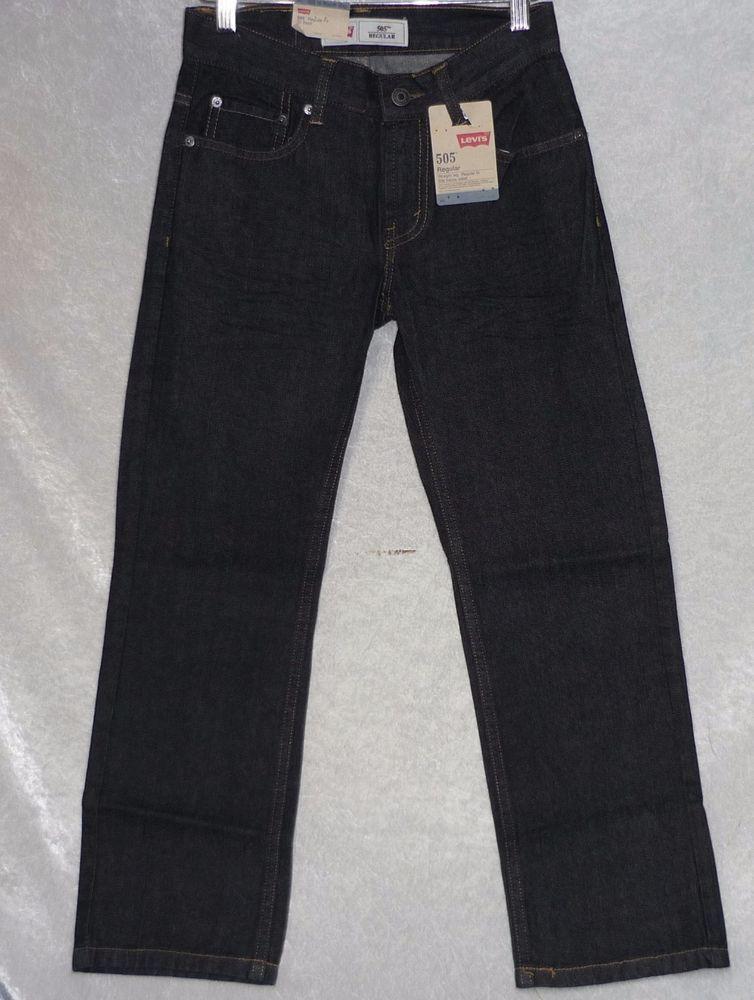 Pin by e bay Allstar Bargains on Boy's jeans, pants | Boys
