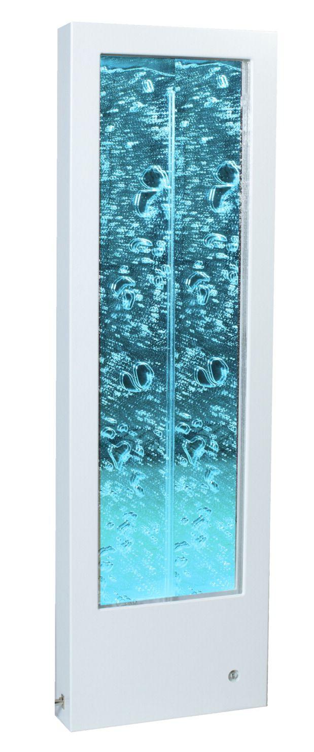 Experia usa calming led bubble wall sensory room ideas in