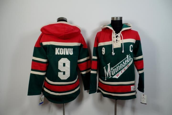 Best price on 2015 New Minnesota Wild Mens Sweaters #9 Mikko Koivu Green Ice Hockey Jersey Hoodies 3206 //   See details here: http://alibestathleticstuff.com/products/2015-new-minnesota-wild-mens-sweaters-9-mikko-koivu-green-ice-hockey-jersey-hoodies-3206/ //  Truly a bargain for the inexpensive 2015 New Minnesota Wild Mens Sweaters #9 Mikko Koivu Green Ice Hockey Jersey Hoodies 3206 //  Check out at this low cost item, read buyers' comments on 2015 New Minnesota Wild Mens Sweaters #9…