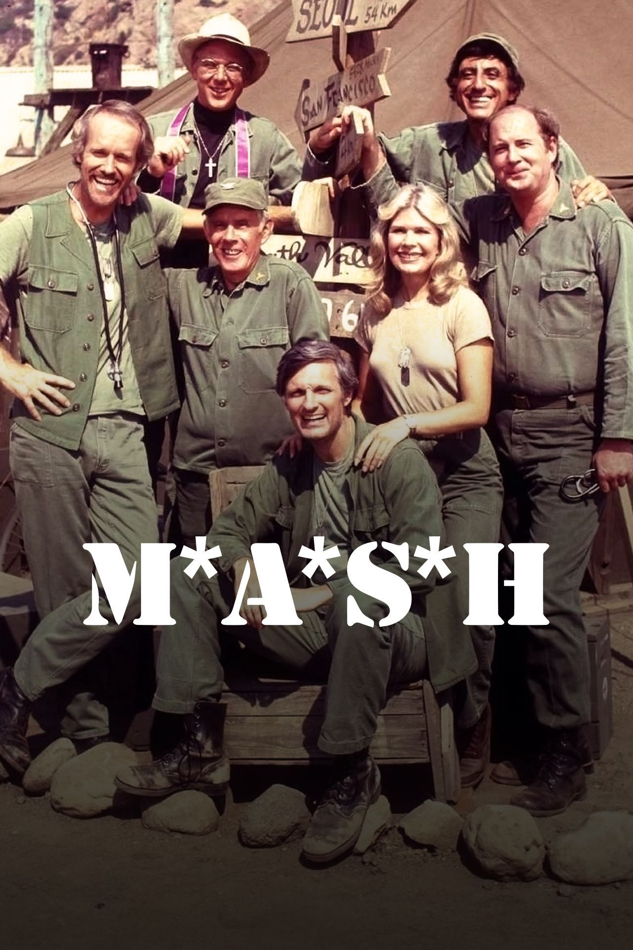 M*A*S*H Favorite movie quotes, Comedy tv, Mash characters