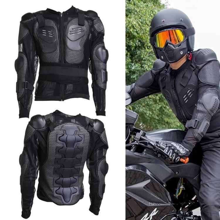 Auto Racing Vestes de protection Motocross Moto Armure Vestes protection
