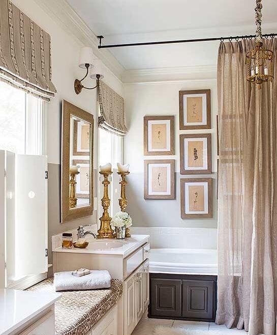 color bathroom designshelbi on bathroom  beige