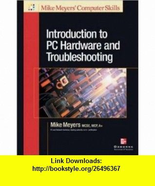 Introduction To Computer Hardware Pdf