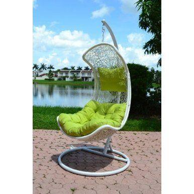 Clove - Balance Curve Porch Swing Chair - Model -  ($425.00)