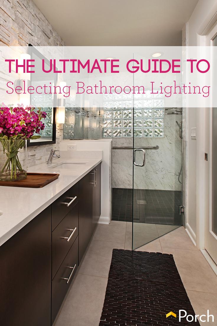 Bathroom Lighting Is So Important