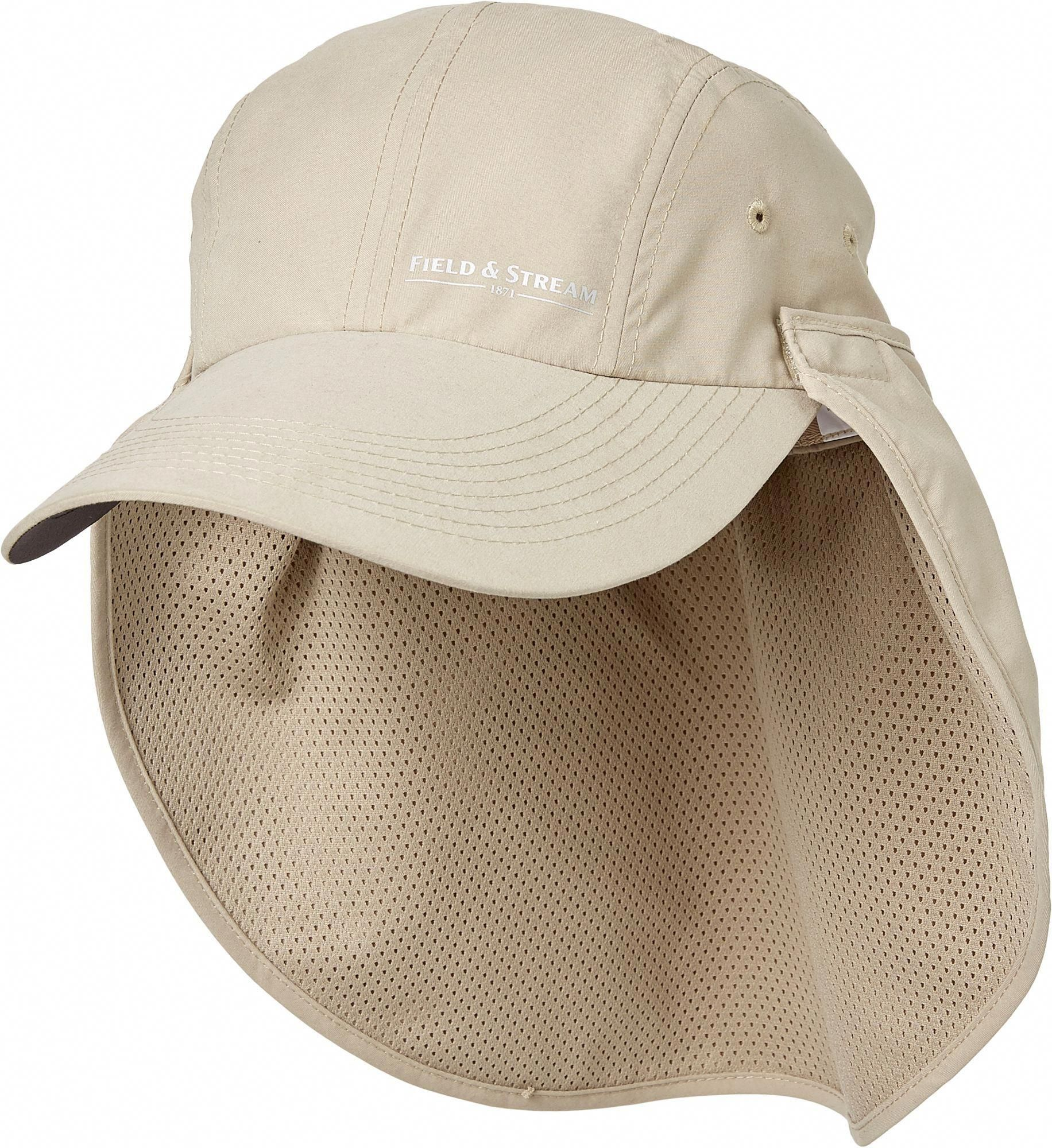 Field  amp  Stream Men s Evershade Longbill Baseball Hat  baseballhats  Baseball Buckets 089d6ac5237