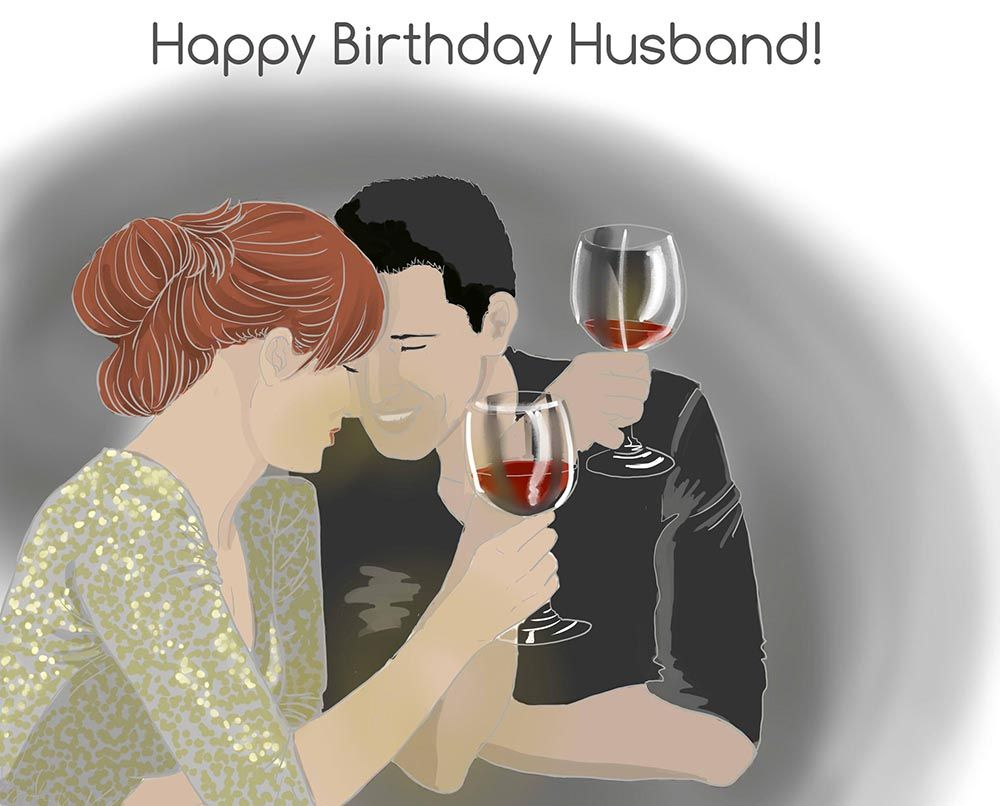 Birthday Wishes Funny For Husband ~ Funny heartwarming romantic and teasing birthday wishes for