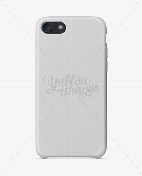 Download Iphone 7 Leather Case Mockup In Object Mockups On Yellow Images Object Mockups Mockup Free Psd Leather Case Design Mockup Free