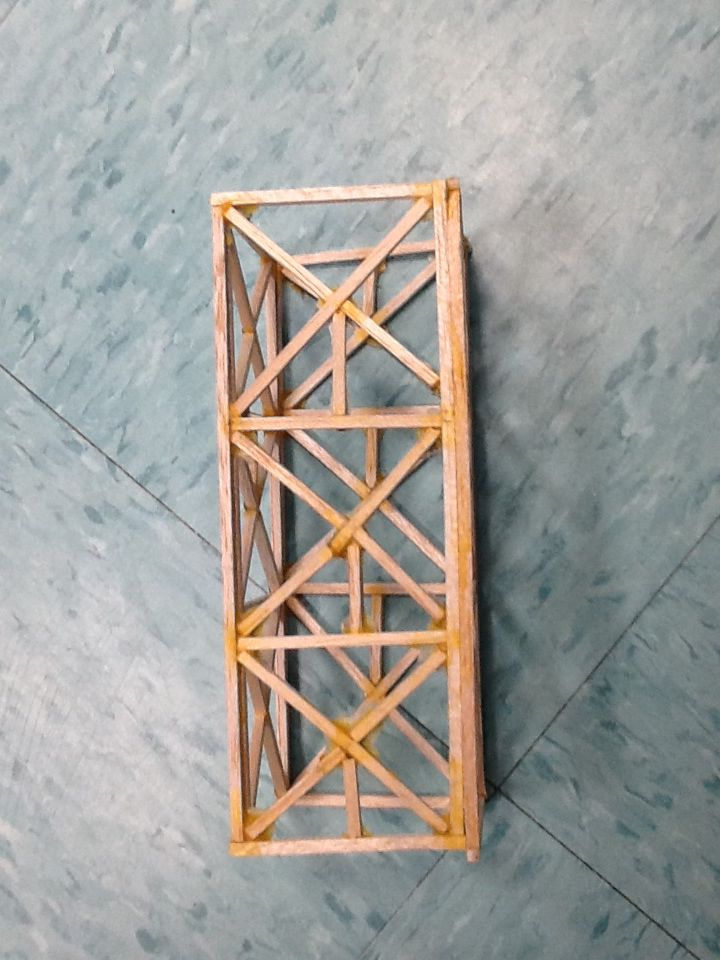 Inch Wood Triangles For Crafts