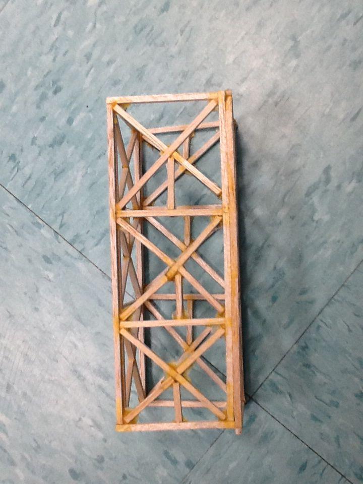 Balsa Wood Tower Om Pinterest Tower Destination