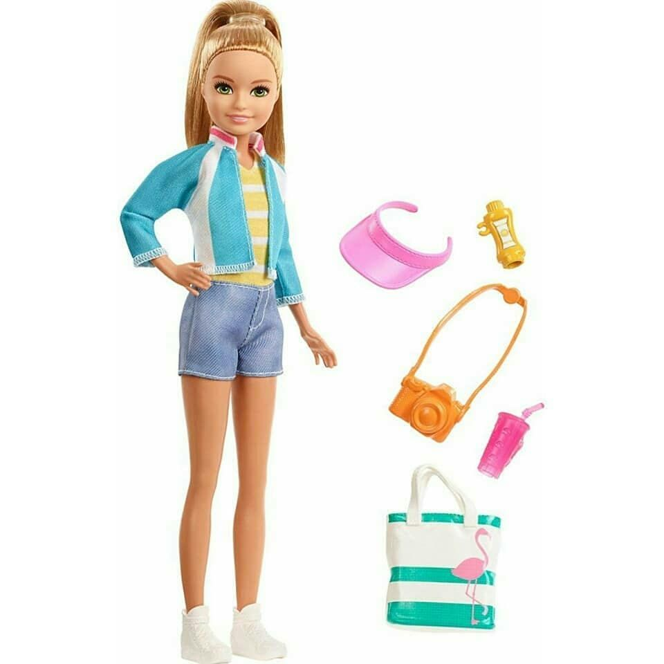New Barbie Dreamhouse Adventures Stacie Doll Barbie Barbiestyle