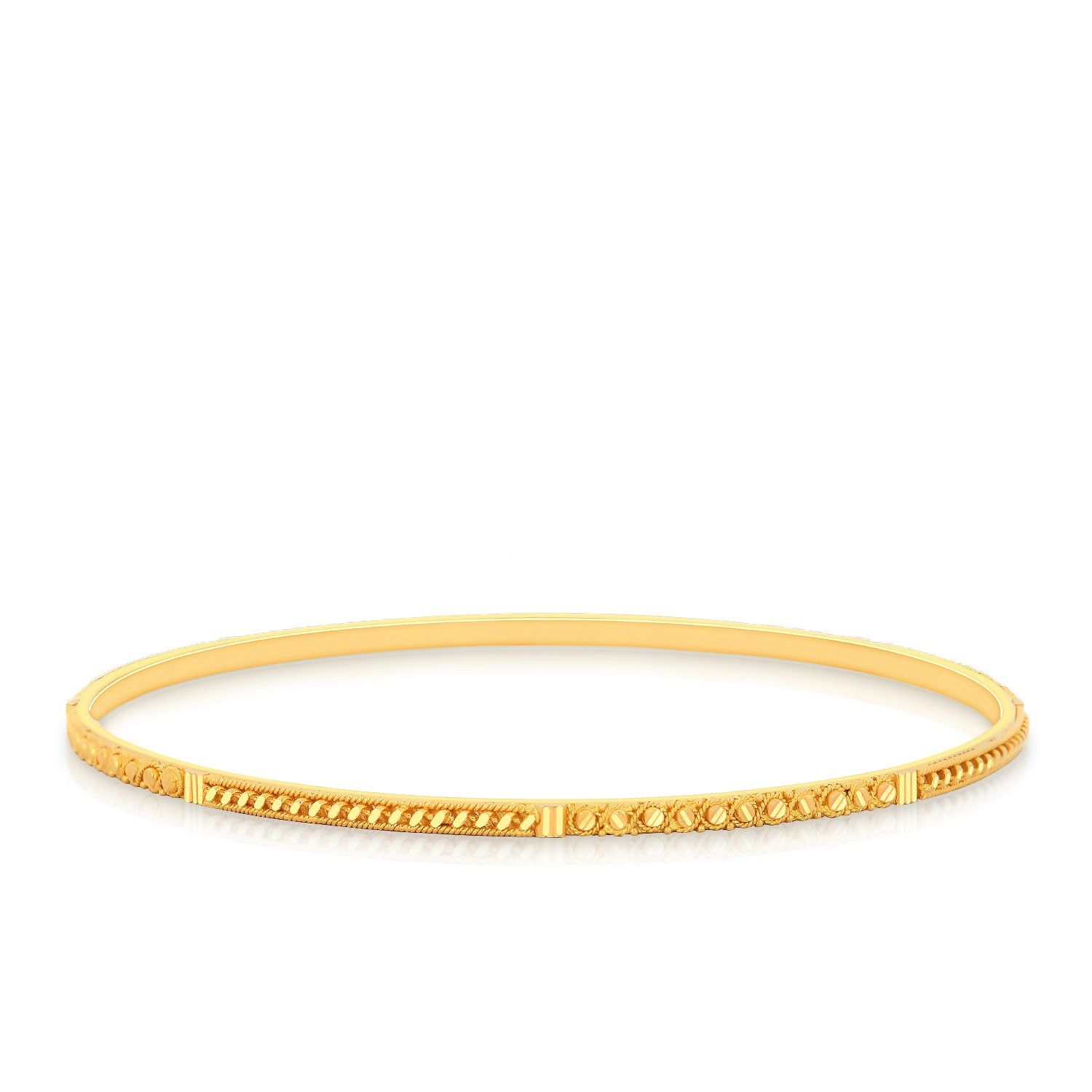jewellery india the twirled wonder gold bracelet online bluestone bangles bangle designs plain in buy pics