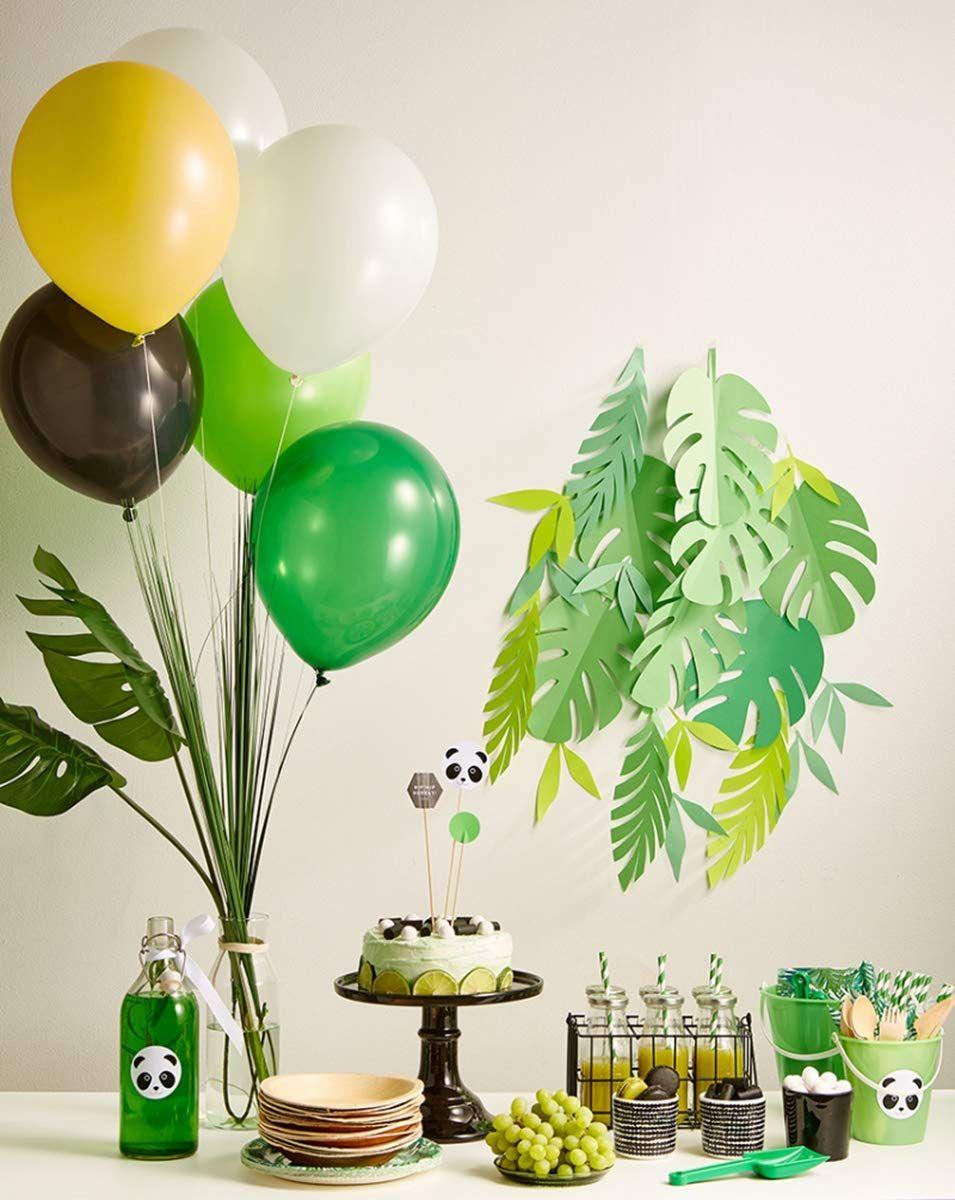 Luftballons Satz 105 Stuck Party Ballons Latex Luftballons Bunte