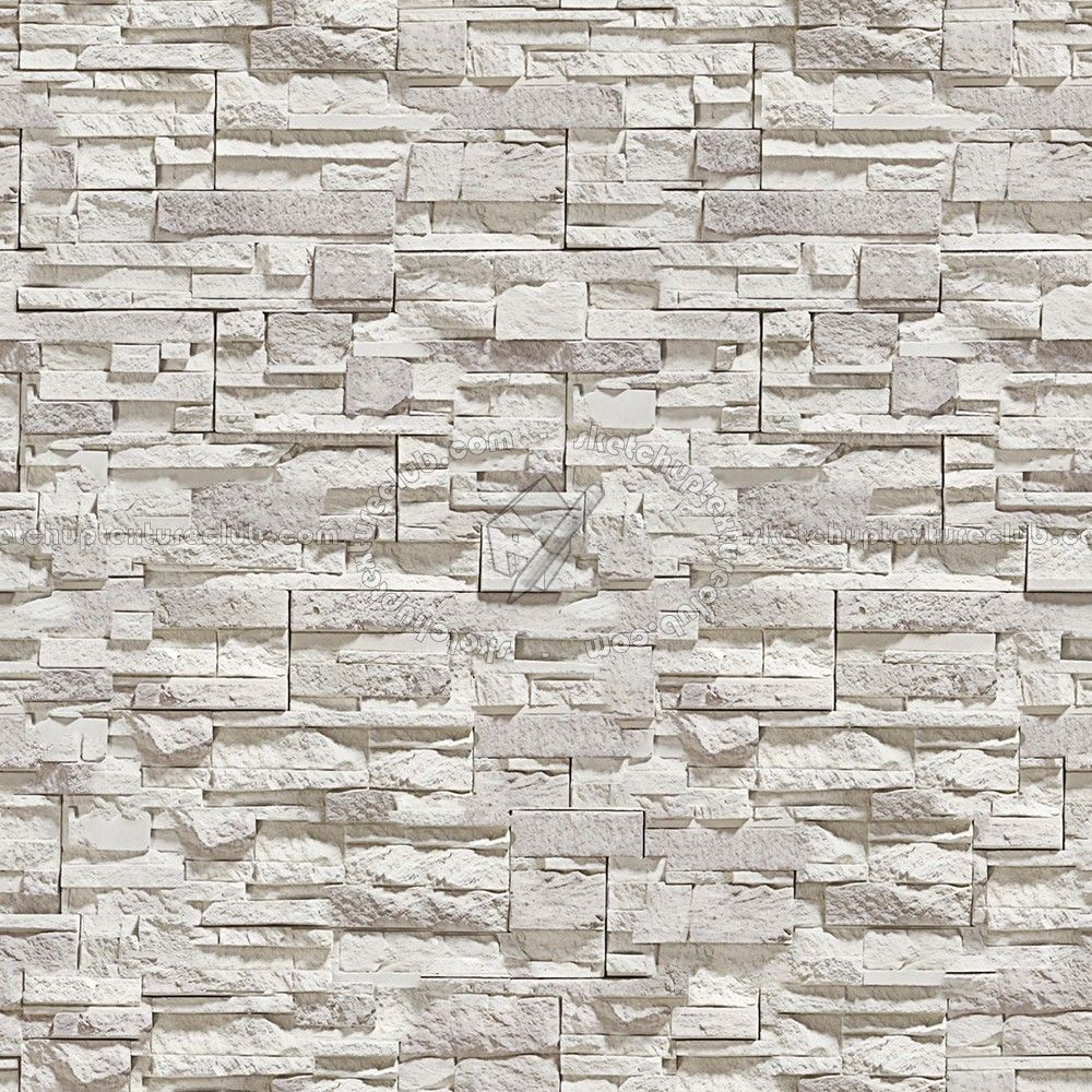 Stacked Slabs Walls Stone Texture Seamless 08182 Noor In