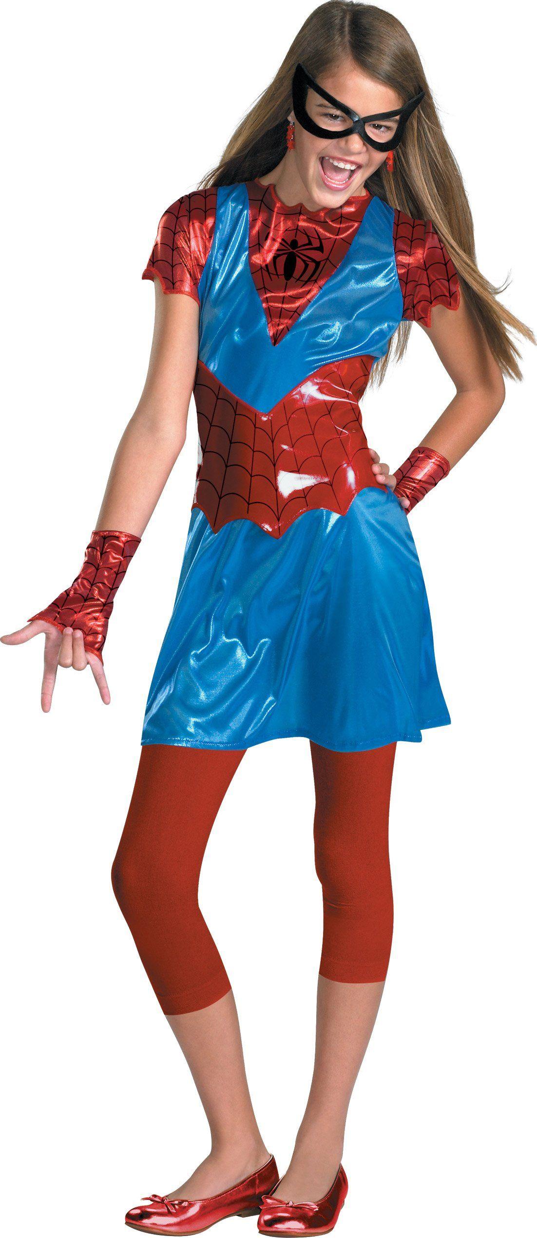 i love spider mann <3