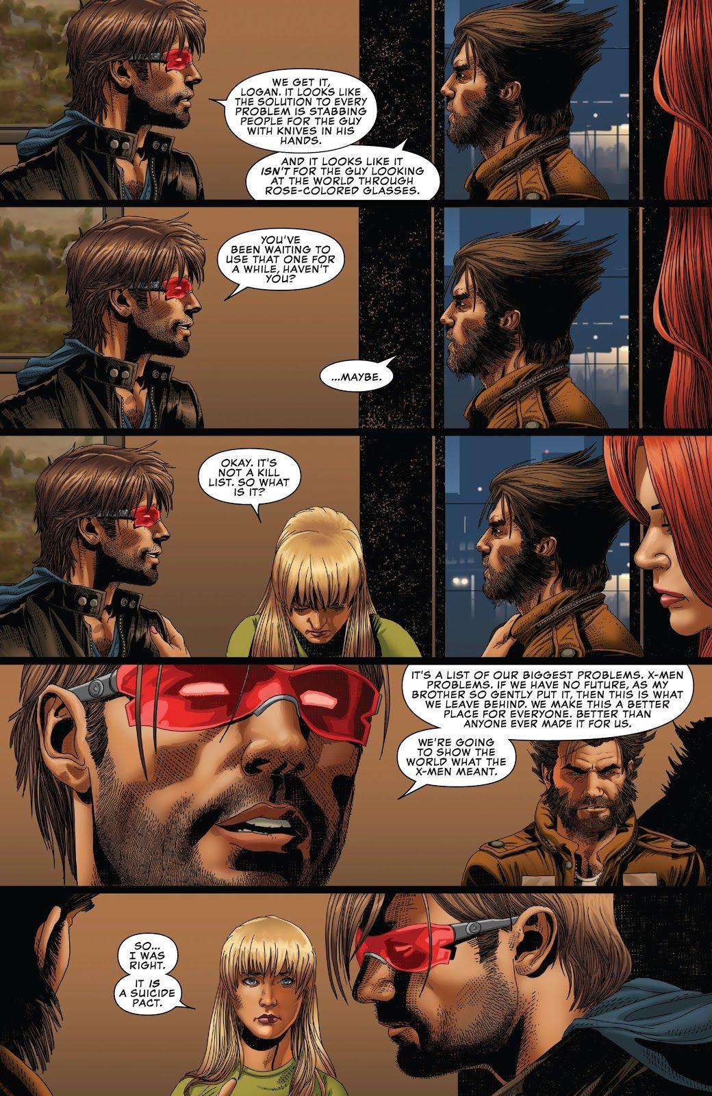 Pin By Sebastian Elizalde On Cyclops Was Right Wolverine Hugh Jackman Marvel Characters X Men