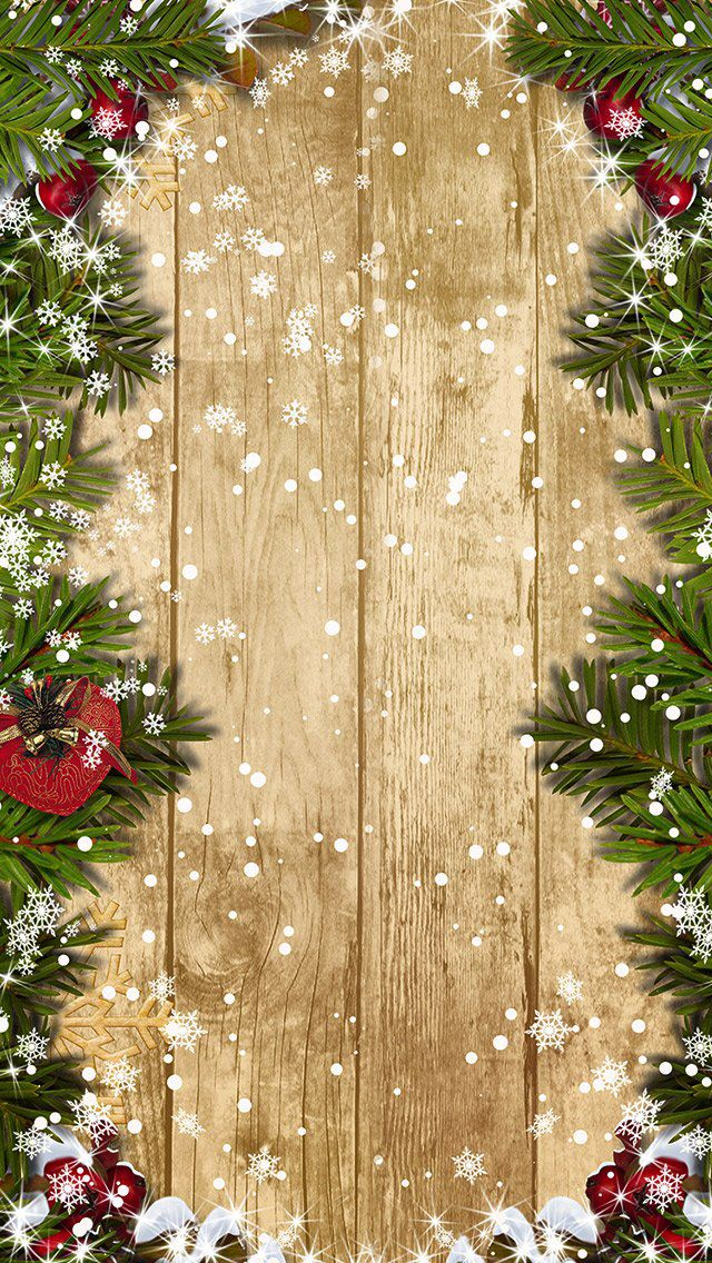 Wallpaper Christmas Christmas Phone Wallpaper Christmas