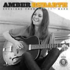 Amber Rubarth-Sessions from the 17th Ward CD NEW