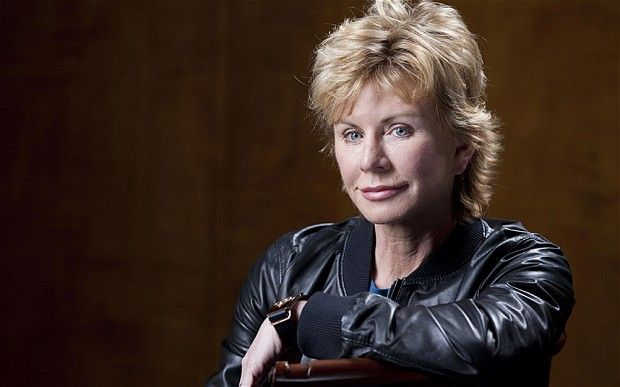 Patricia Cornwell: she was awarded $50 million against a financial management company she had hired to look after her money