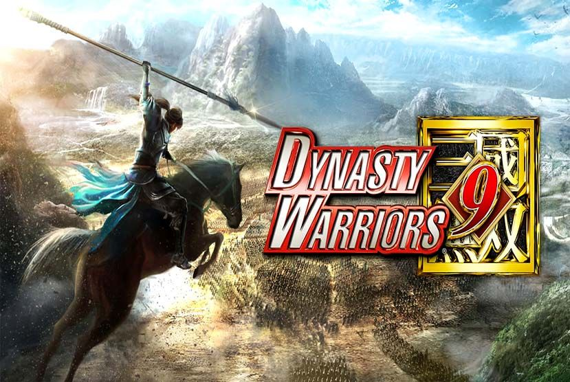 DYNASTY WARRIORS 9 Free Download (v1 11 ALL DLC) | Repack