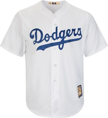 Men S Majestic Los Angeles Dodgers Mlb Jackie Robinson Throwback Jersey Finish Line Sport Outfit Men Dodgers Boston Red Sox Outfit