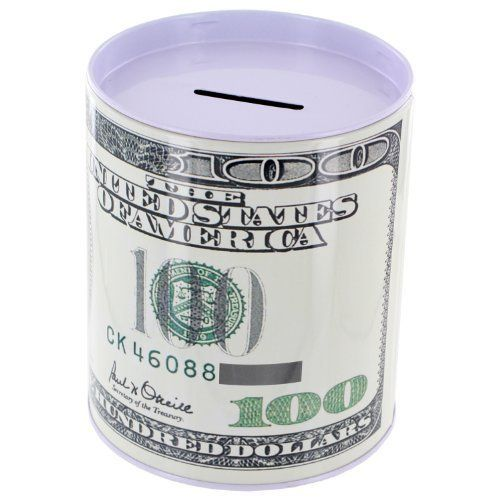 Save 4 50 On Metal Money Coin Bank Only 5 45 Money Bank