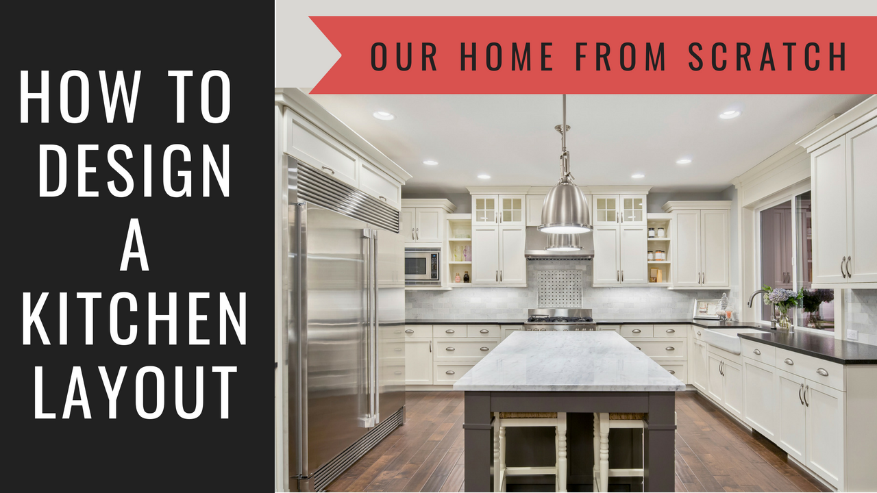 Discover How To Design A Kitchen Layout Using Free Nkba Kitchen