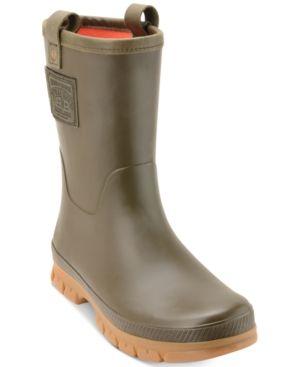Ralph lauren rain boots, Polo ralph