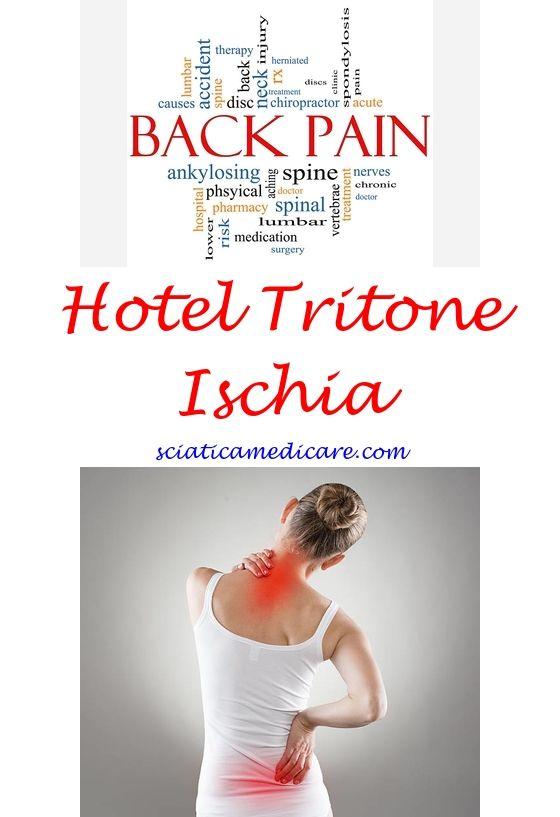 Kinesiotape Ischias Ischiasschmerzen, Beinschmerzen und