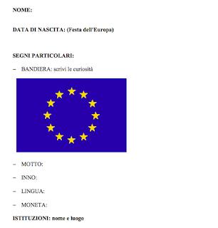 L Unione Europea Percorso Di Studio Classe Ii Media L Unione