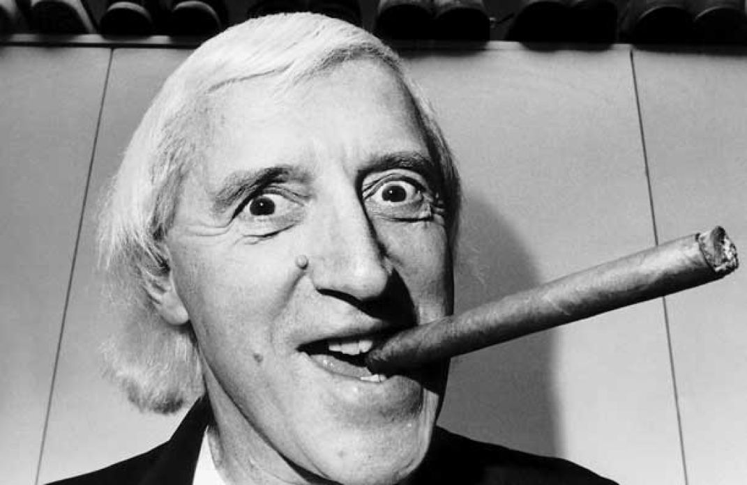 anyone entrusted with power will abuse it if not also animated with the love of truth and virtue, no matter whether he be a prince, or one of the people ― jean de la fontaine | on the foto: jimmy savile
