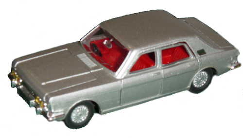 Diecast Dinky 164 Ford Zodiac New Or Updated At Www Diecastplus