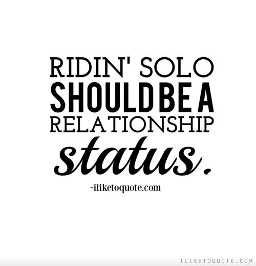 relationship or single a i be Should in