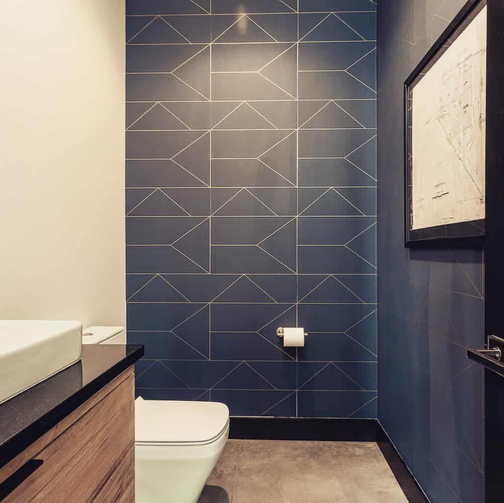 The 50 Best Wall Covering Ideas Exciting Designs And Methods For Covering Your Walls Interior Wall Design Wall Coverings Cool Walls Bathroom wall coverings ideas