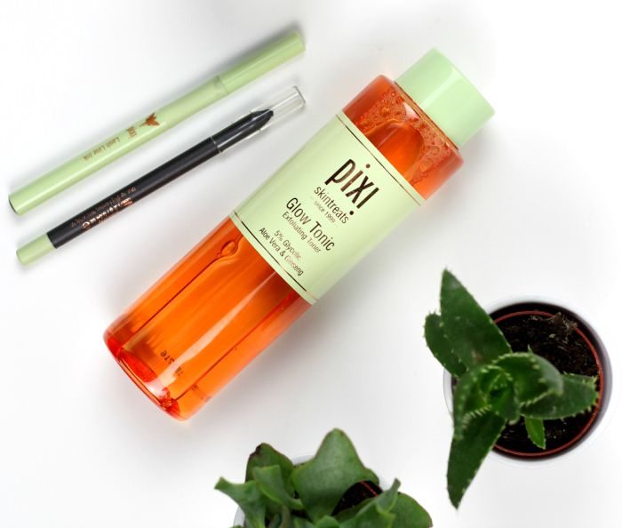 Pixi glow tonic review