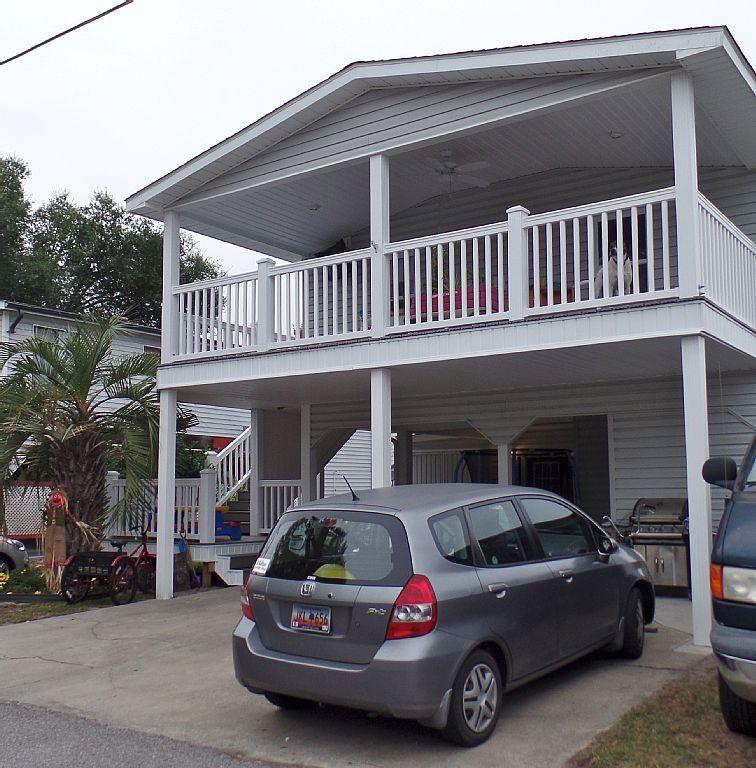 Home Rental Websites: Oceanside Village Vacation Lower Level Rental Property