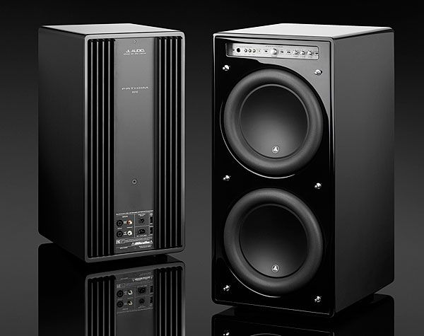 Jl Audio Fathom F212 Subwoofer Home Theater Wanted Pinterest
