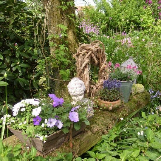 Garten Imig Garten Privatgarten Garten Ideen