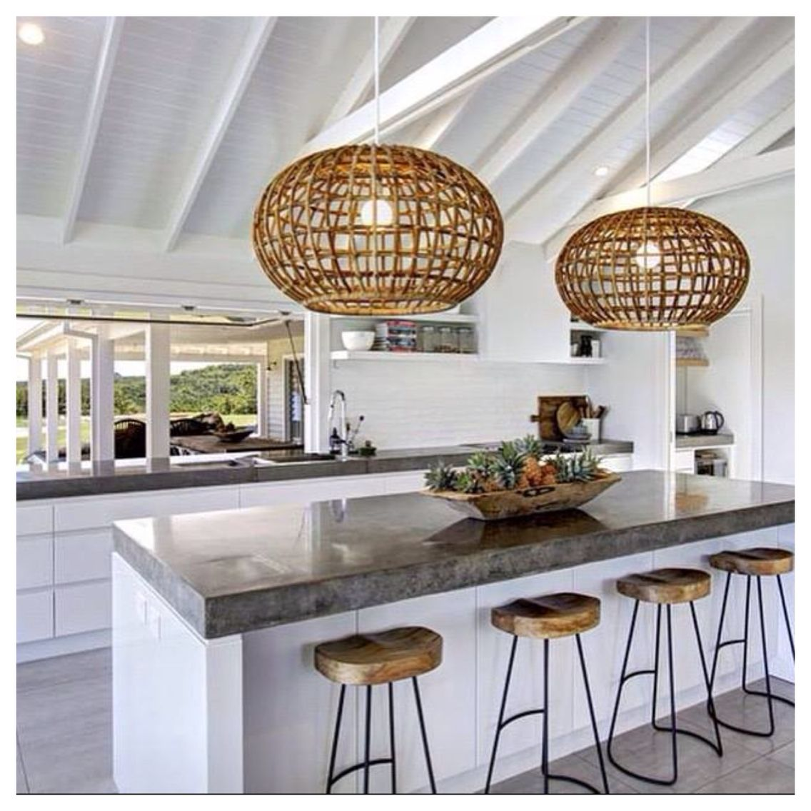 Pendant Lights For Kitchen Sink: Kitchen, Home And The Grove