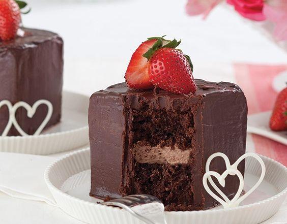 Chocolate-Bombe-Cake