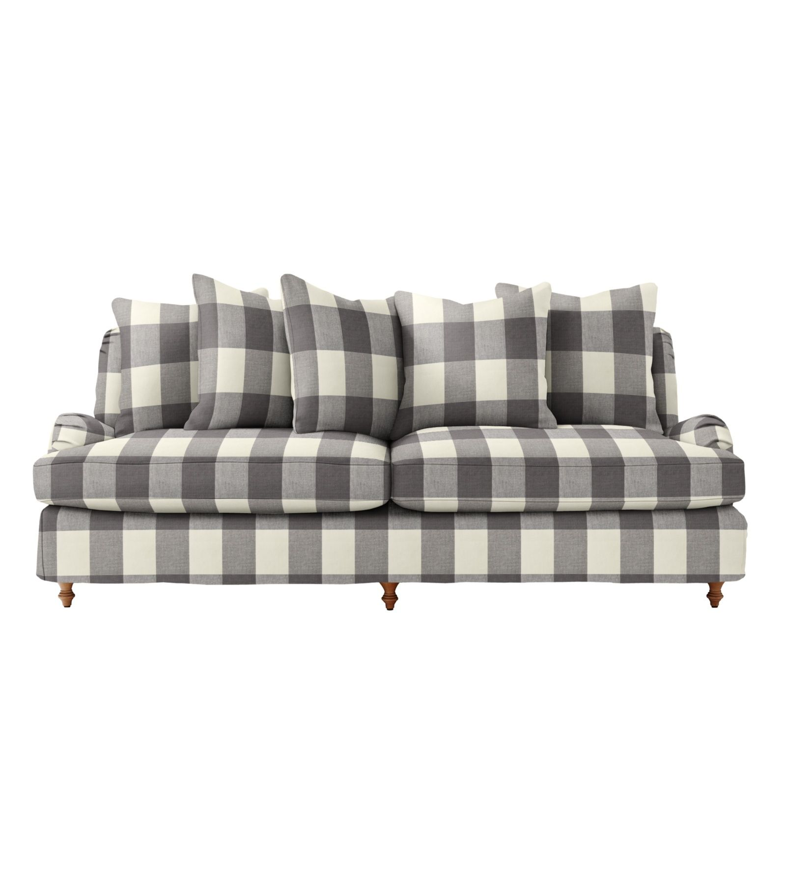 Our Miramar Sofa Achieves That Magical Combination Of Curl Up Comfort And  Structure That Holds