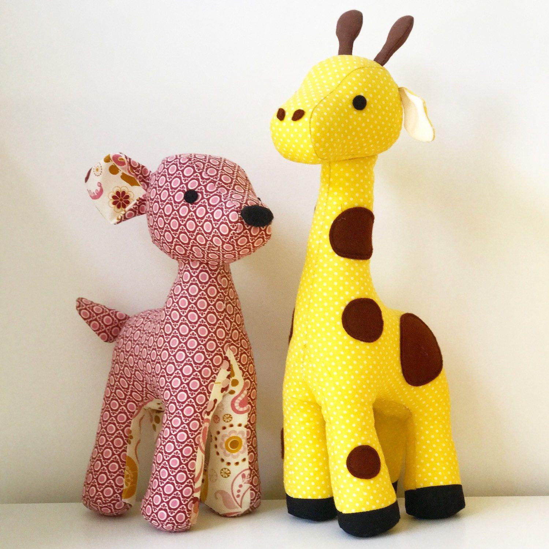 Sewing pattern giraffe pdf sewing patterns plush and toy sewing pattern giraffe pdf jeuxipadfo Image collections